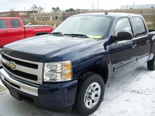 Used 2009 Chevrolet Silverado 1500 LS for sale in Guelph, ON