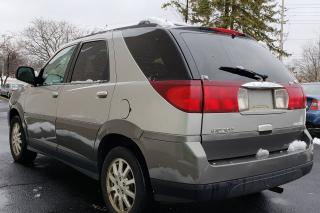Used 2005 Buick Rendezvous CX CERTIFIED 2 YEARS WARRANTY for sale in Mississauga, ON