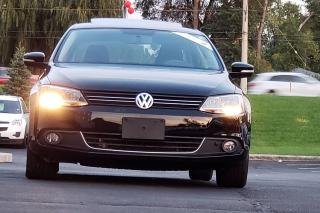 Used 2013 Volkswagen Jetta Comfortline,TDI,DIESEL,CERTIFIED,ONE OWNER for sale in Mississauga, ON