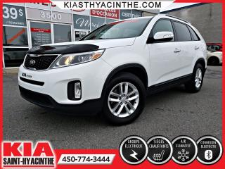 Used 2015 Kia Sorento ** EN ATTENTE D'APPROBATION ** for sale in St-Hyacinthe, QC