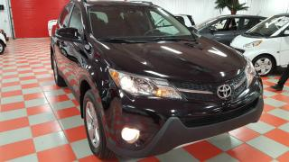 Used 2015 Toyota RAV4 Traction intégrale 4 portes XLE for sale in St-Eustache, QC