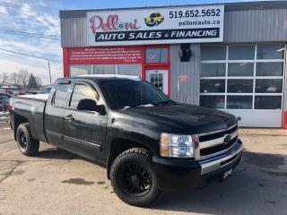 Used 2010 Chevrolet Silverado 1500 LT for sale in London, ON