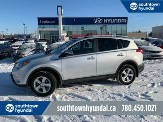 Used 2013 Toyota RAV4 XLE for sale in Edmonton, AB