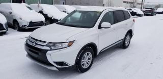 Used 2018 Mitsubishi Outlander ES AWD for sale in St-Hubert, QC
