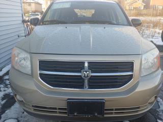 Used 2010 Dodge Caliber SXT for sale in Oshawa, ON