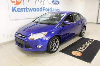 Used 2013 Ford Focus 3 MONTH DEFERRAL! *oac | SE | Heated Bucket Seats | Hands Free for sale in Edmonton, AB