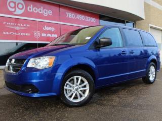 New 2018 Dodge Grand Caravan SXT for sale in Edmonton, AB