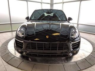 Used 2018 Porsche Macan 4dr AWD Sport Utility for sale in Edmonton, AB