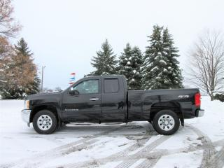 Used 2013 Chevrolet Silverado 1500 Ls 4x4 V8 for sale in Thornton, ON