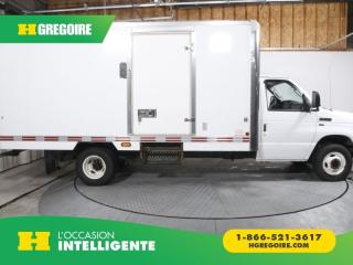 Used 2012 Ford Econoline for sale in St-Léonard, QC