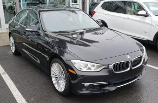 Used 2014 BMW 328 NAVIGATION for sale in Dorval, QC