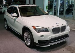 Used 2015 BMW X1 Xdrive28i Pano Roof 1 for sale in Dorval, QC
