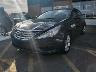 Used 2011 Hyundai Sonata for sale in St-Eustache, QC