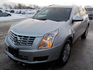 Used 2015 Cadillac SRX Luxury Collect for sale in Innisfil, ON