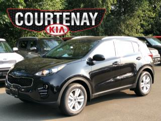 New 2019 Kia Sportage LX for sale in Courtenay, BC