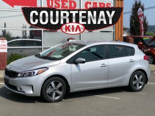 New 2018 Kia Forte5 LX for sale in Courtenay, BC