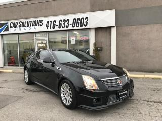 Used 2011 Cadillac CTS 3.6L/V6 ALL WHEEL-DRIVE for sale in Toronto, ON