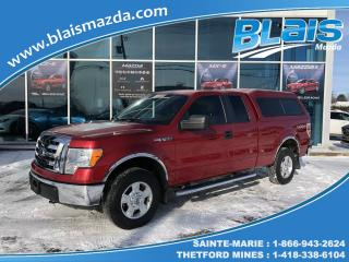 Used 2010 Ford F-150 XLT for sale in Ste-Marie, QC