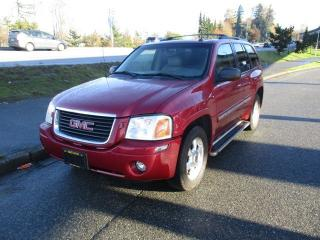 Used 2005 GMC Envoy SLT for sale in Surrey, BC