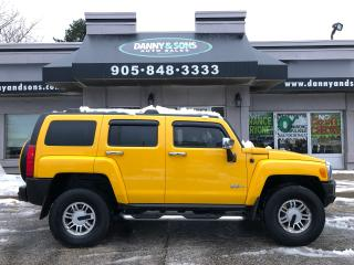 Used 2006 Hummer H3 for sale in Mississauga, ON
