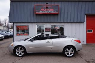 Used 2006 Pontiac G6 Gtp 3.9l Toit for sale in Lévis, QC