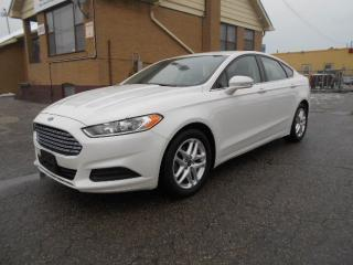 Used 2015 Ford Fusion SE 2.5L Auto Loaded Certified ONLY 52,000KMs for sale in Rexdale, ON