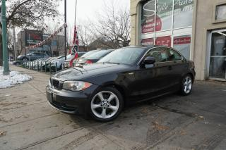 Used 2010 BMW 1 Series Coupé 2 portes 128i for sale in Laval, QC