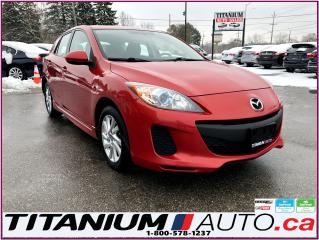 Used 2013 Mazda MAZDA3 GS-Sport-Hatchback-Heated Seats-BlueTooth-Skyactiv for sale in London, ON