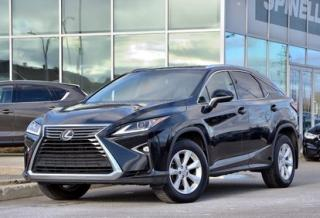 Used 2016 Lexus RX 350 Premium Awd Cuir for sale in Lachine, QC