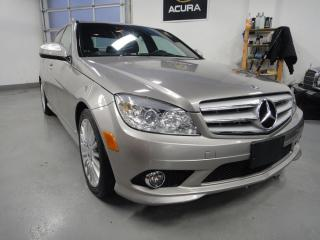 Used 2008 Mercedes-Benz C-Class C 230 ,4 MATIC,NO ACCIDENT ,MINT CONTION for sale in North York, ON