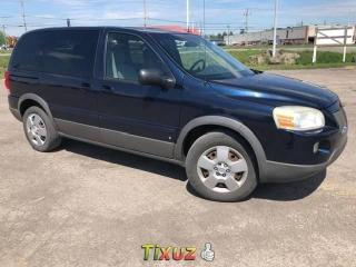 Used 2006 Pontiac Montana w/1SB for sale in North York, ON