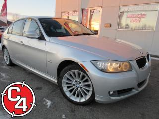 Used 2011 BMW 328 Xdrive Executive Cuir for sale in St-Jérôme, QC