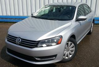 Used 2012 Volkswagen Passat Trendline *BLUETOOTH* for sale in Kitchener, ON