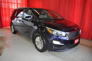 Used 2019 Kia Sedona LX+ for sale in Listowel, ON