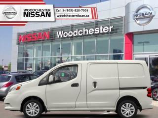 New 2019 Nissan NV Cargo Van SV for sale in Mississauga, ON