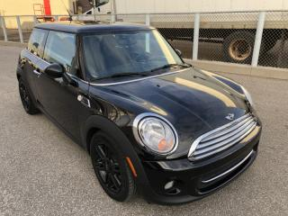 Used 2013 MINI Cooper Hardtop Automatic|$119 bi-weekly|Baker Street Edition for sale in Toronto, ON