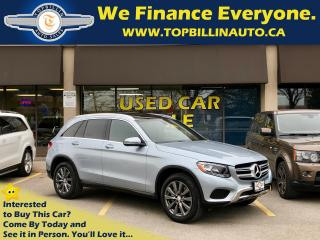 Used 2016 Mercedes-Benz GL-Class 4Matic, Navigation, Pano Roof, 360 Camera for sale in Vaughan, ON