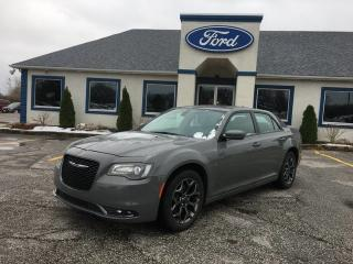 Used 2018 Chrysler 300 300S for sale in Essex, ON