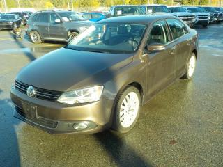 Used 2011 Volkswagen Jetta HIGHLINE TDI DIESEL for sale in Burnaby, BC