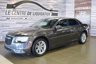 Used 2015 Chrysler 300 Touring  for sale in Laval, QC