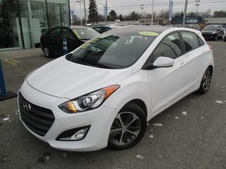 Used 2017 Hyundai Elantra GT SE TOIT for sale in Blainville, QC
