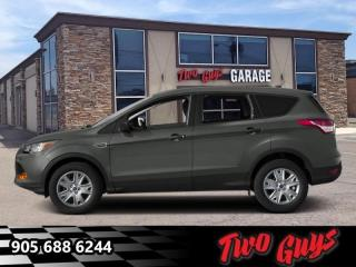 Used 2014 Ford Escape SE  - Ex-lease - Glass Roof - Navigation for sale in St Catharines, ON