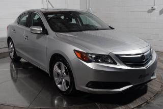 Used 2015 Acura ILX Premium Cuir Toit for sale in St-Constant, QC