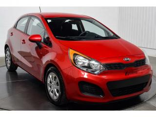 Used 2014 Kia Rio Hatch A/c Bluetooth for sale in St-Constant, QC