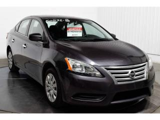 Used 2014 Nissan Sentra A/c Bluetooth for sale in St-Constant, QC