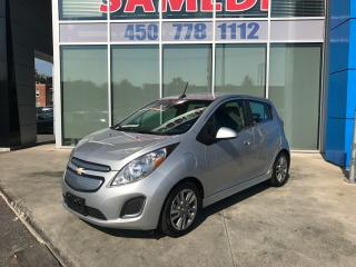 Used 2015 Chevrolet Spark EV 2LT for sale in St-Hyacinthe, QC