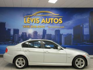 Used 2011 BMW 328 xDrive for sale in Lévis, QC