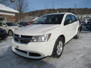 Used 2014 Dodge Journey FWD SE for sale in Québec, QC