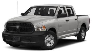 New 2019 RAM 1500 Classic ST for sale in Surrey, BC