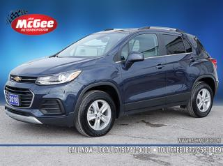 Used 2018 Chevrolet Trax 1.4L Turbo, Leatherette Bkts, True North, Sunroof, Bose, 16